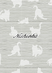 Nishioka Cat silhouette