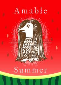 AMABIE SUMMER (talismans) Theme