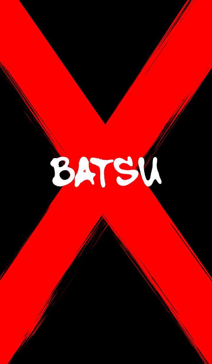 BATSU 01