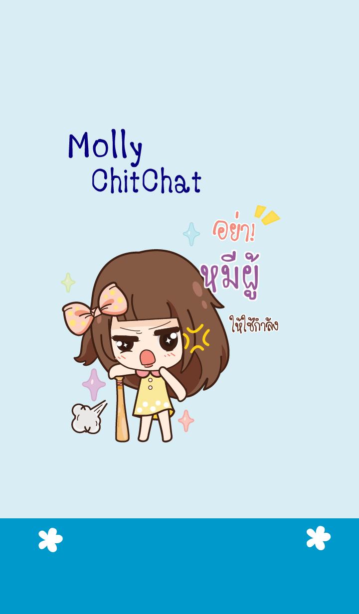 MEEPO molly chitchat V02