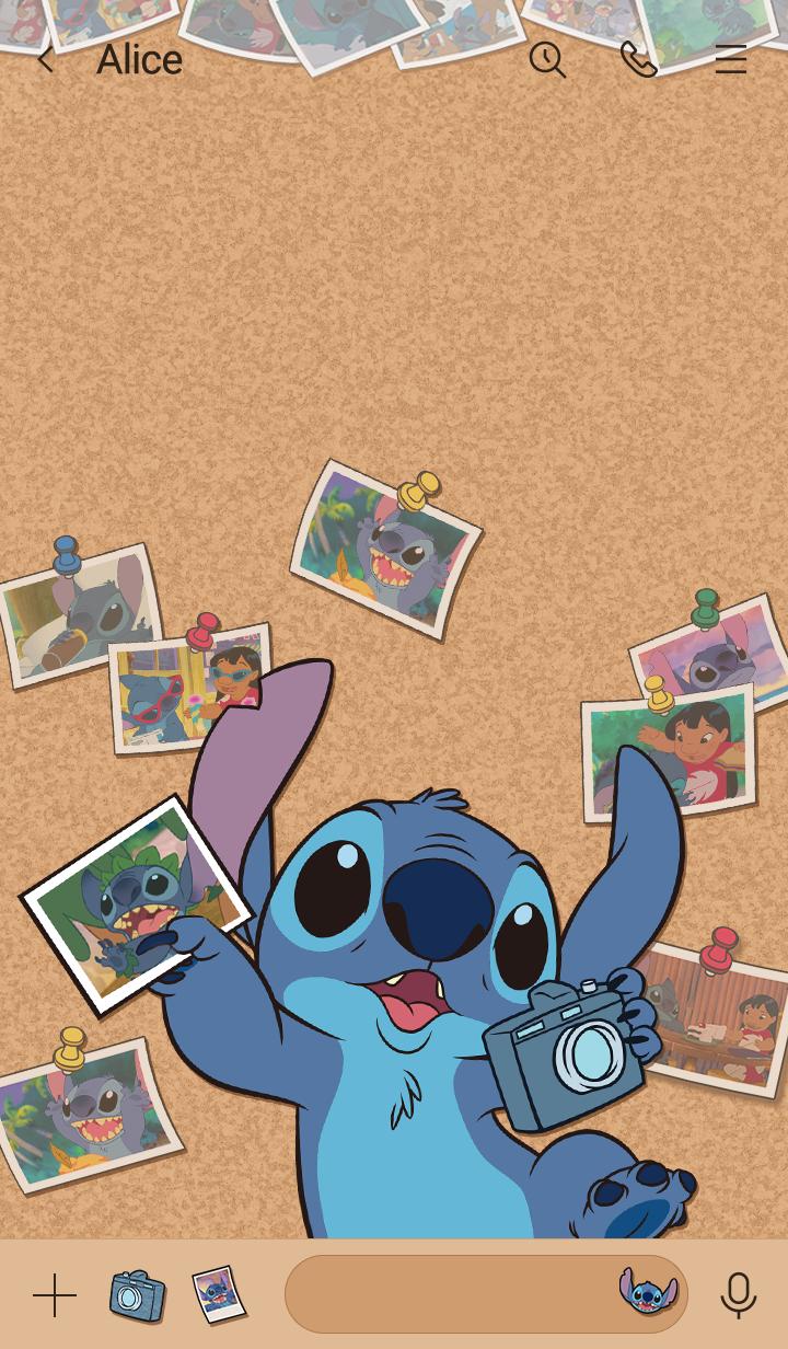 Stitch (Memories)