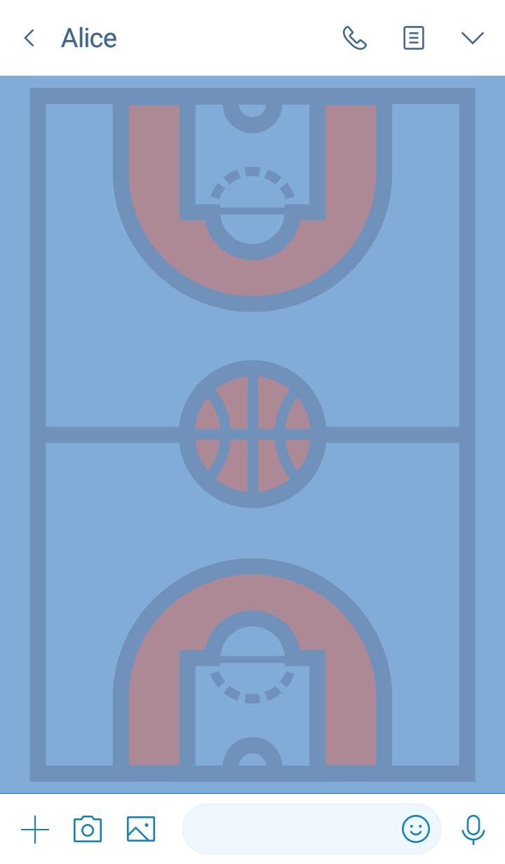 BASKETBALL #1.1