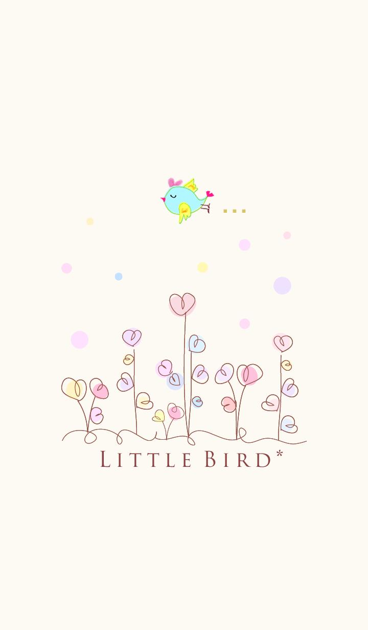 artwork_Little bird-5
