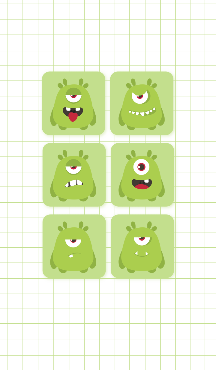 green monster collection