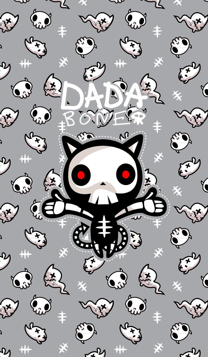 DADA : White Bone