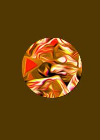 Simple Jewelry Orange Chocolate