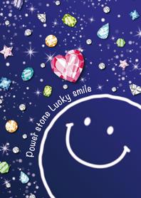 Power stone Lucky smile*