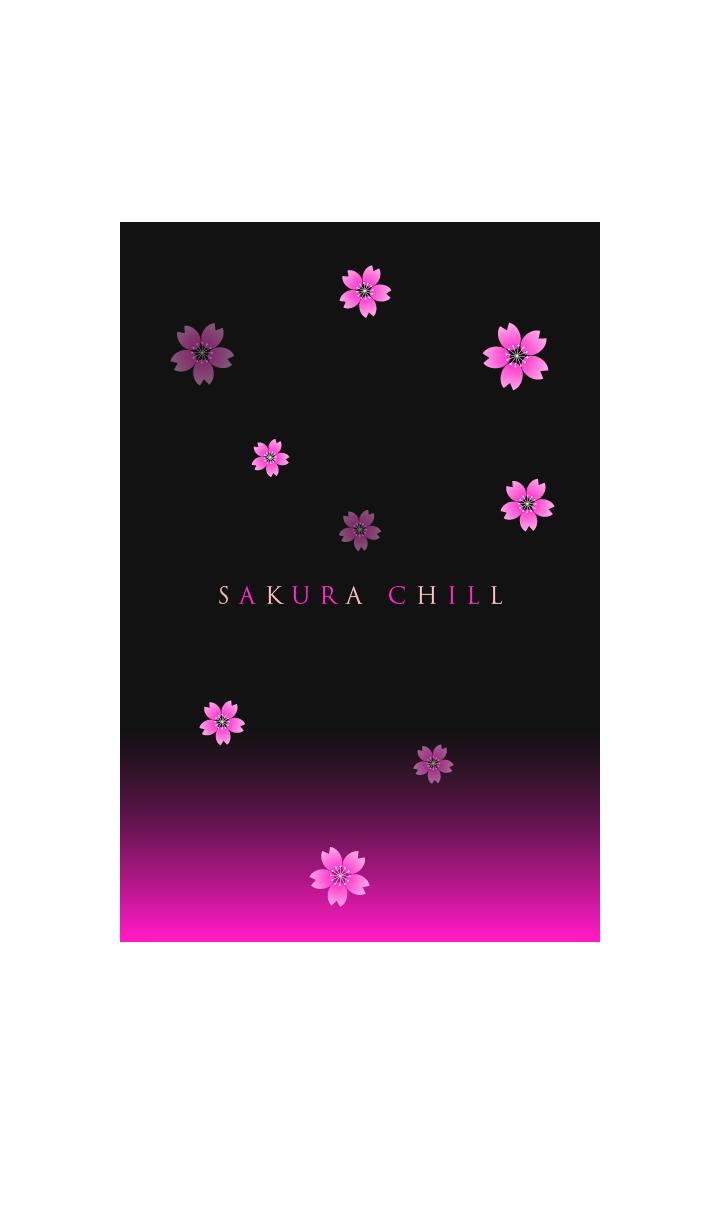 SAKURA CHILL 1