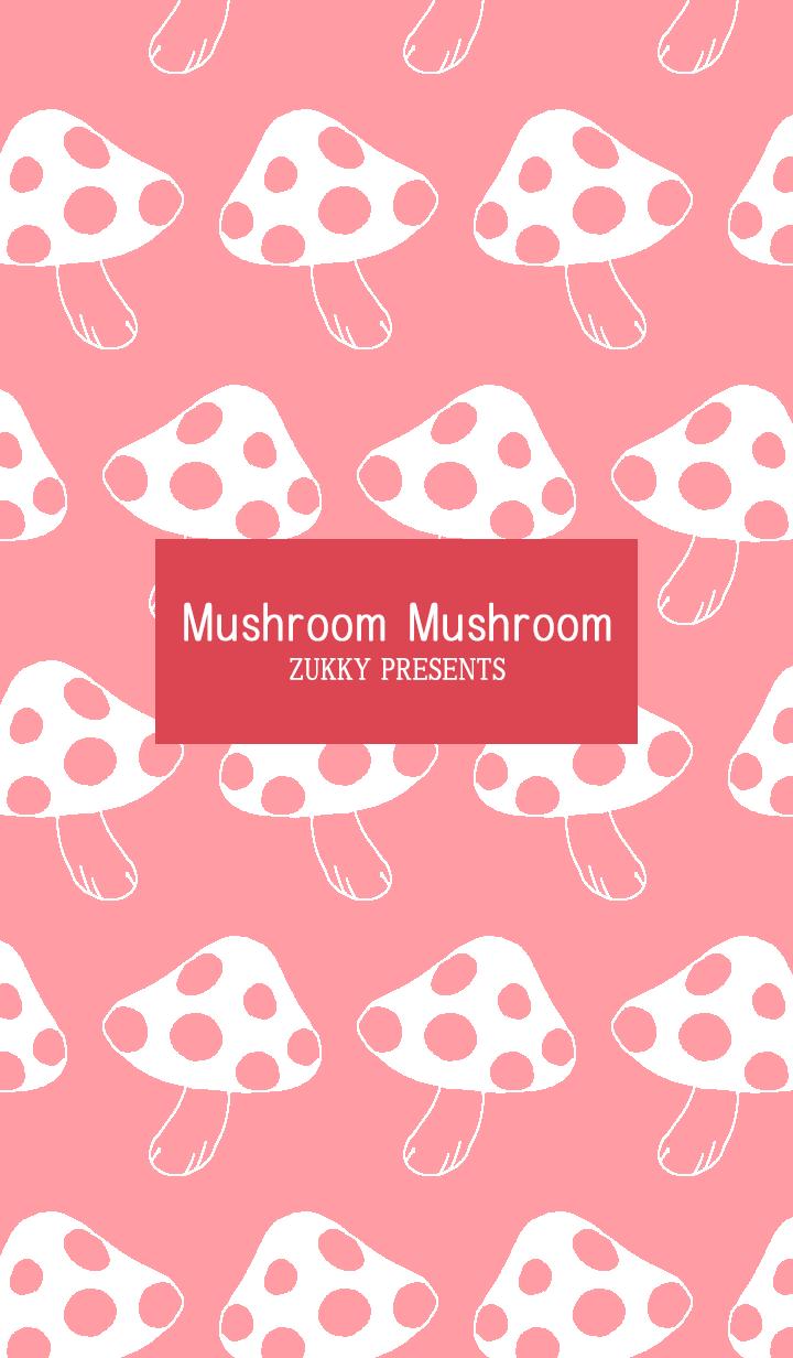 MushroomMushroom02
