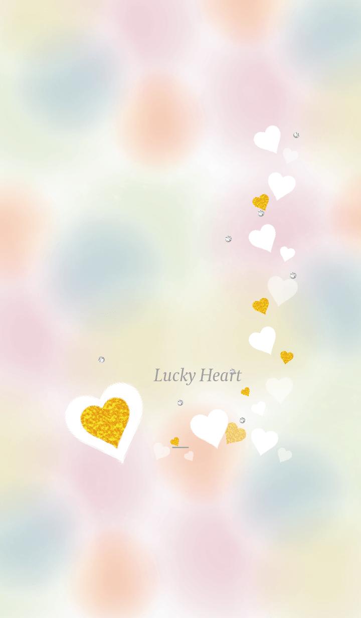 Gray : Gentle heart