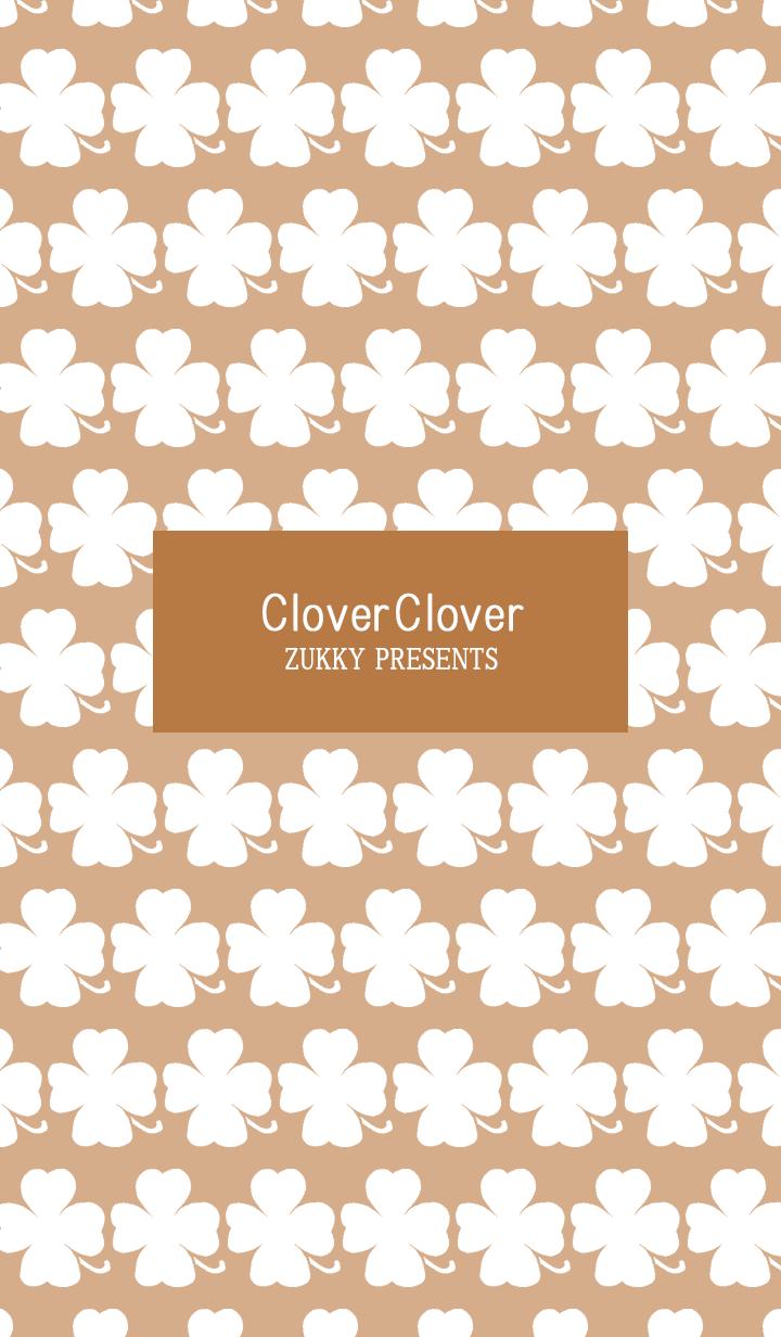 CloverClover8