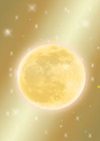 Full moon power.10(GOLD.4)WR