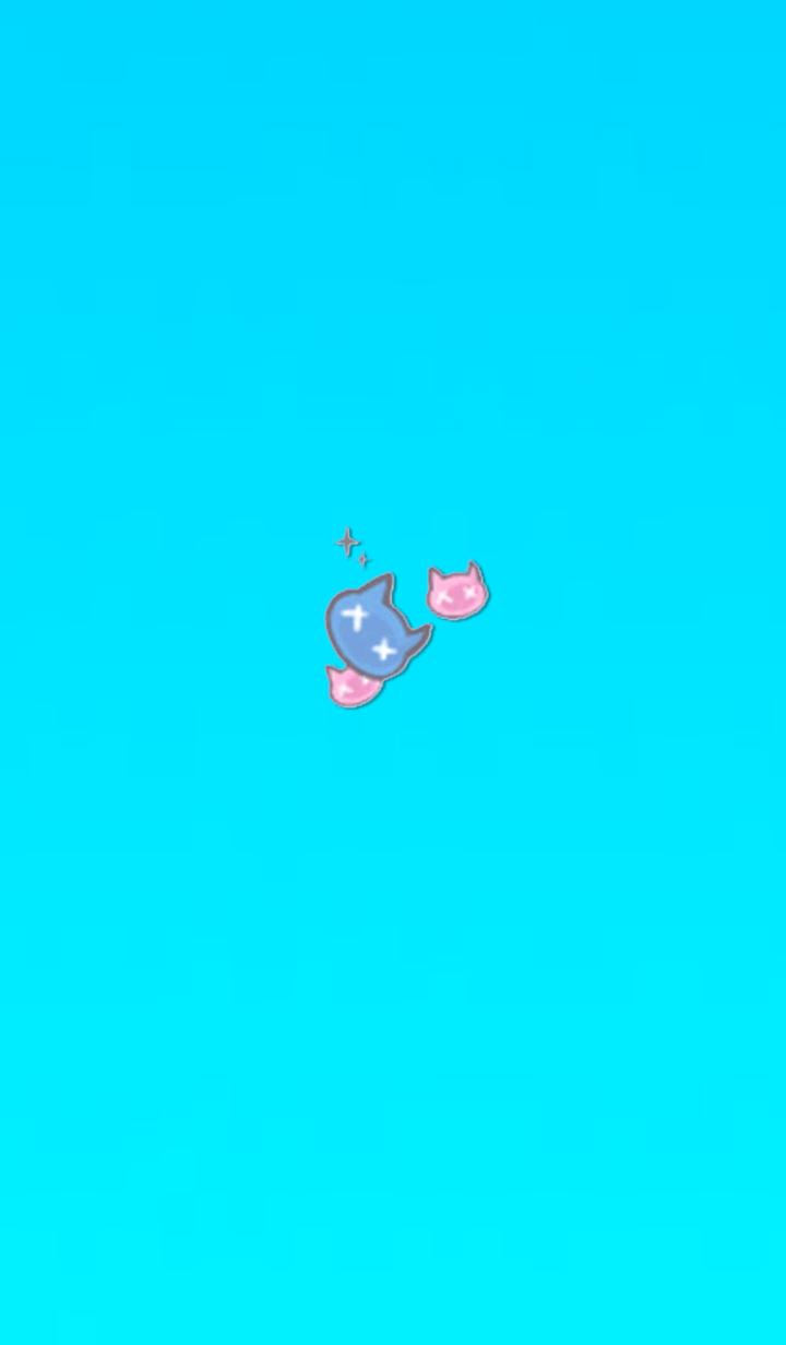 Cat mark 2