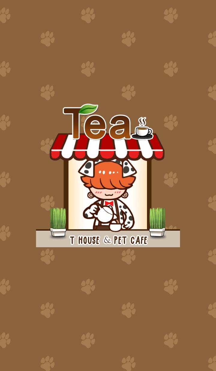 T House - Tea