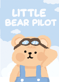 Little Bear Pilot