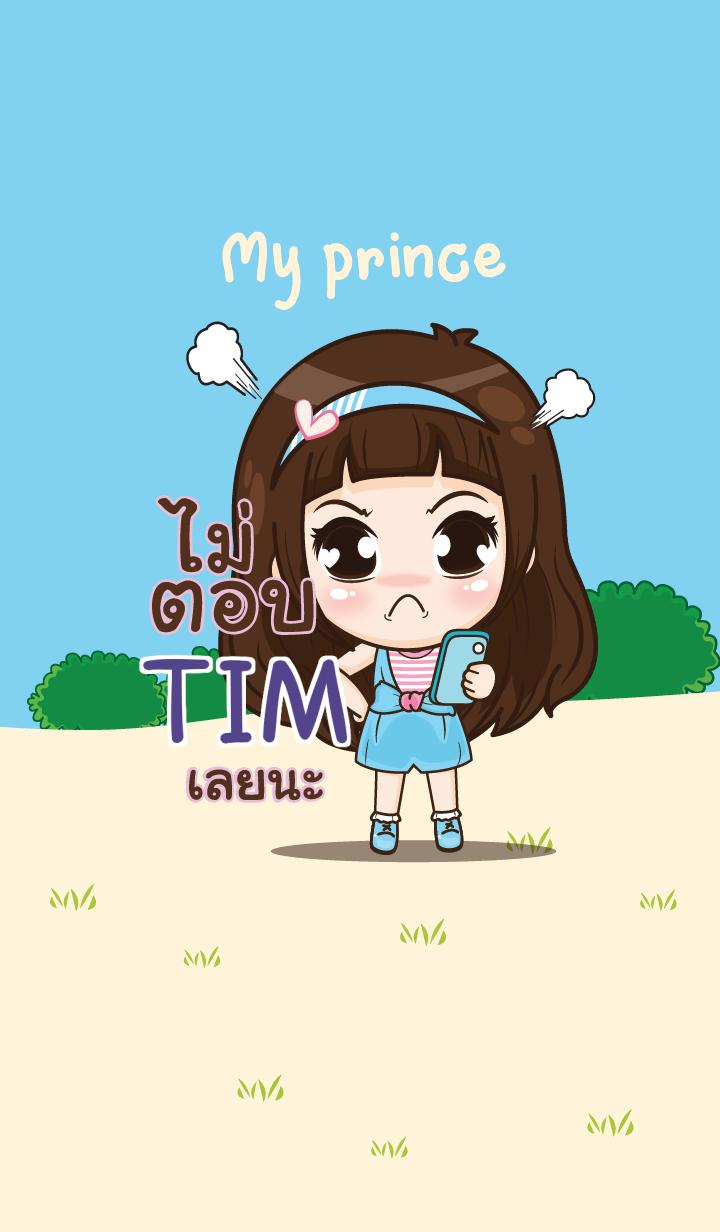 TIM my prince V06 e