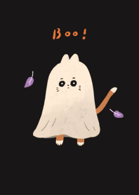 Boo!Boo!