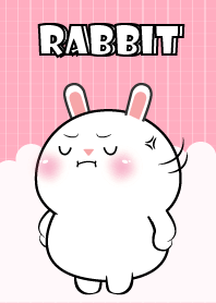 Little Angry White Rabbit Theme (JP)