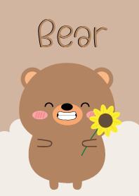 I Love Lovely Bear