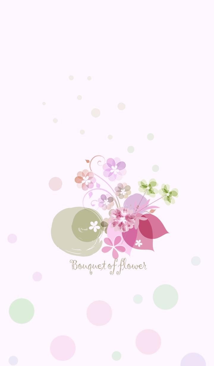 ...artwork_ Bouquet flower3