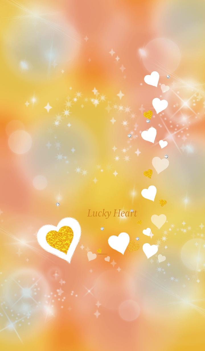 Orange : Gentle heart