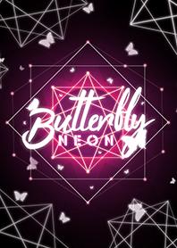 Butterfly Neon(Dark)