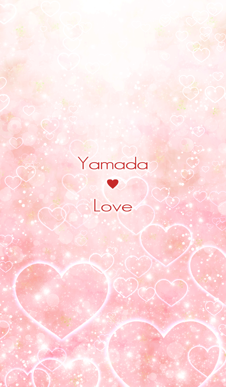 Yamada Love Heart name theme