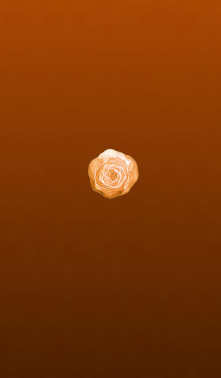Simple rose 2