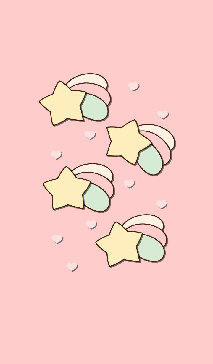 little shooting stars 41