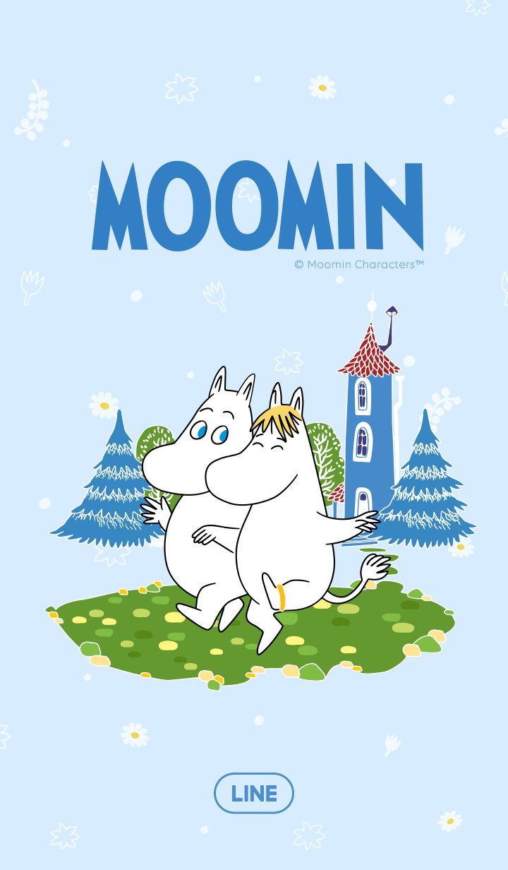 Moomin Fun in Moominvalley