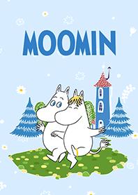 Moomin 歡樂Moomin谷