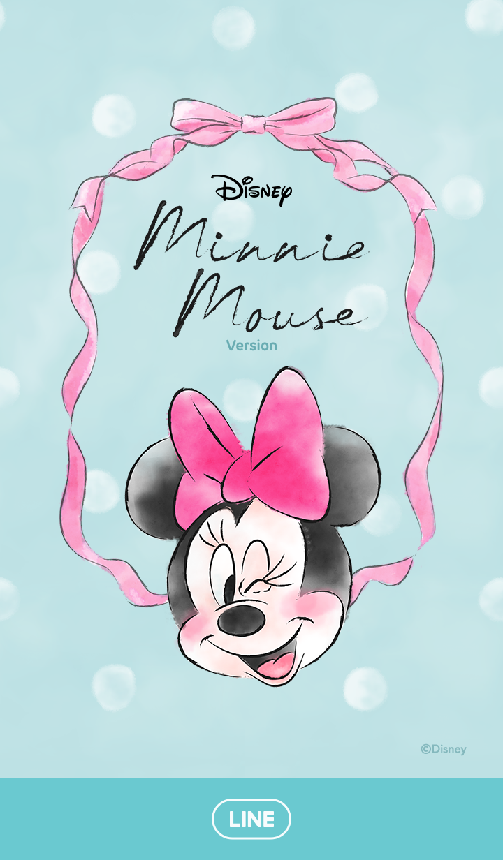 Minnie Mouse: Minty Fresh