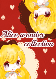 Alice wonder collection
