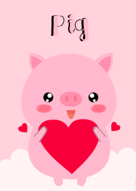 Pig In love Theme