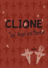 Clione + ivory [os]