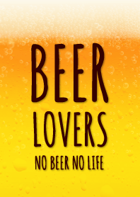 -BEER LOVERS-