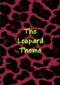 The Leopard Theme 013