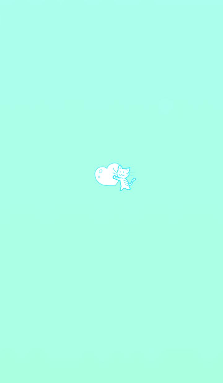 Simple cat 102