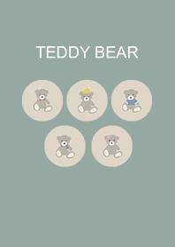 TEDDY BEAR..
