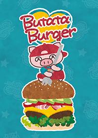 Butata(漢堡店篇)