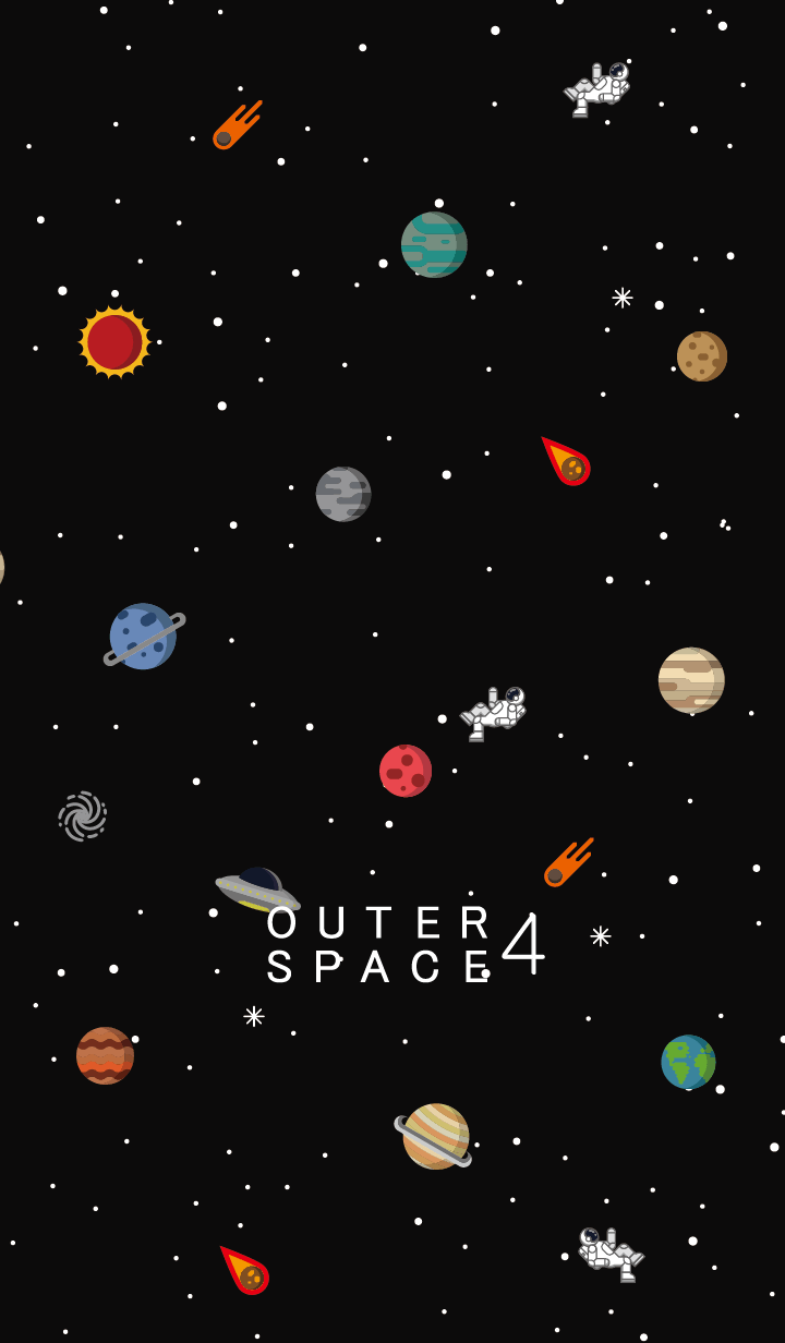 OUTER SPACE 4.0