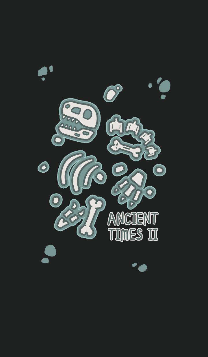 ANCIENT TIMES II #B +
