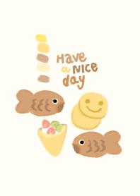 Wish a nice day :)