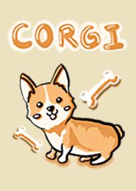 QQ Corgi