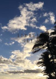 SUMMER SKY 10 -MEKYM-