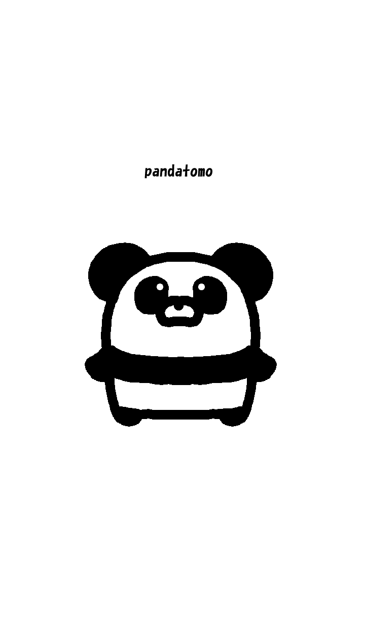 PANDATOMO W