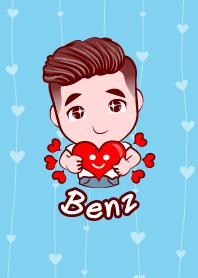 Benz Good Husband