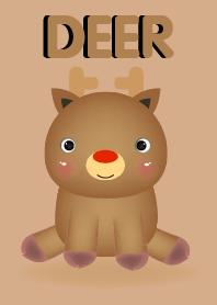 Moose Deer Theme