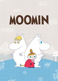 Moomin 清新自然篇