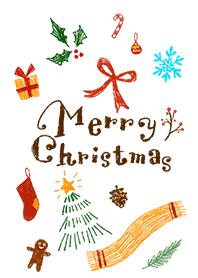 +聖誕快樂+